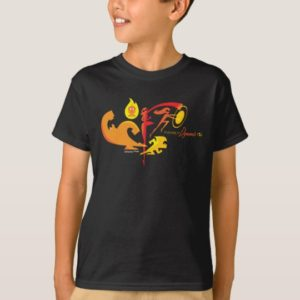 The Incredibles 2 | Family Dynamic T-Shirt
