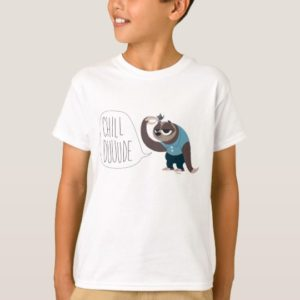 Zootopia | Flash - Chill Duuude T-Shirt