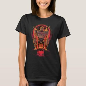 Ready Player One | High Five & Iron Giant T-Shirt