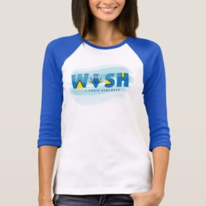 Finding Dory  I Wish I Could Remember 3 T-Shirt
