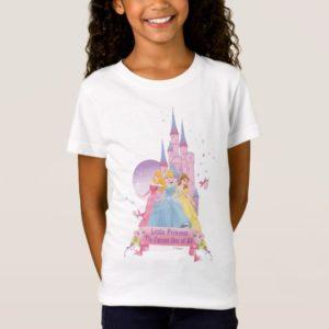 Disney Princess   Dream Castle T-Shirt