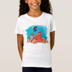 Hank, Dory & Nemo T-Shirt