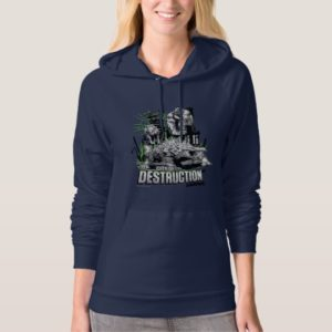 RAMPAGE | City of Destruction Hoodie