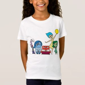 Everyday is Full of Emotions 2 T-Shirt