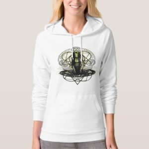 Suicide Squad | Enchantress Magic Circles Hoodie