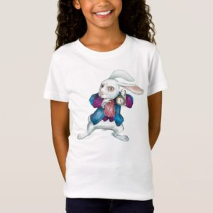 The White Rabbit | Looking for Wonderland 2 T-Shirt