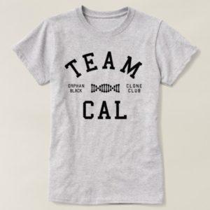 Orphan Black Team Cal T-Shirt