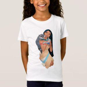 Pocahontas and Meeko T-Shirt