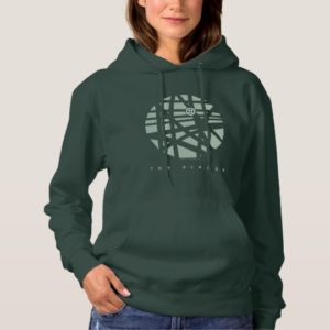 Arrow | The Glades City Map Hoodie