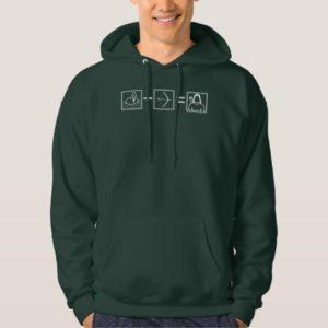 Arrow | Green Arrow Equation Hoodie