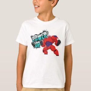 Baymax | Power Up T-Shirt