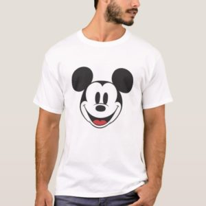 Mickey and Friends logo T-Shirt