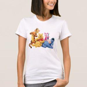 Pooh & Friends 10 T-Shirt