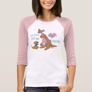Kanga & Roo | Mother Quote T-Shirt