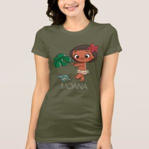 Moana   Born to be in the Sea T-Shirt