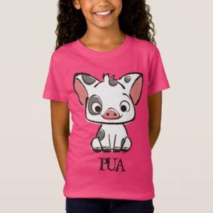 Moana | Pua The Pot Bellied Pig  T-Shirt