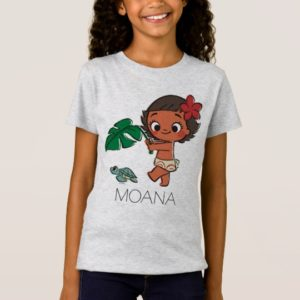 Moana | Born to be in the Sea T-Shirt