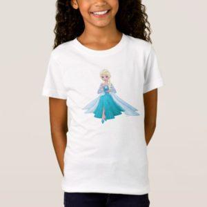 Elsa   Magical Frost T-Shirt