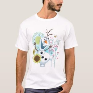 Olaf | It's a Perfect Day T-Shirt
