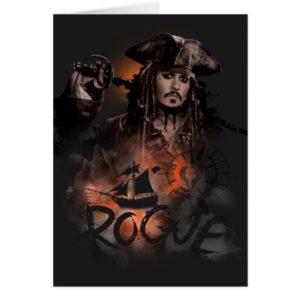 Jack Sparrow - Rogue