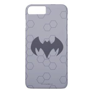 Justice League Action | Batman Bat Logo Case-Mate iPhone Case