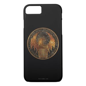 MACUSA™ Medallion Case-Mate iPhone Case