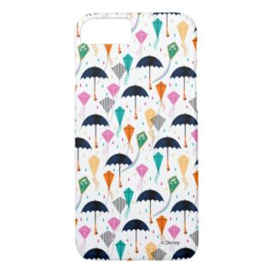 Magic Fills the Air Kite Pattern Case-Mate iPhone Case