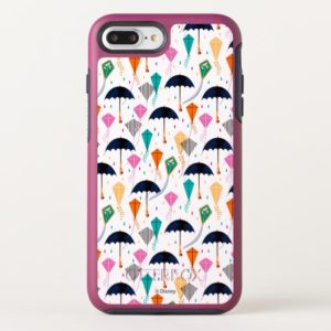 Magic Fills the Air Kite Pattern OtterBox iPhone Case