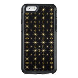 Magical Symbols Pattern OtterBox iPhone Case