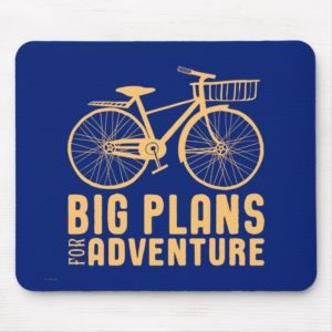 Mary Poppins | Big Plans for Adventure Mouse Pad