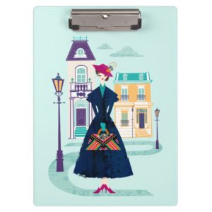 Mary Poppins | Spoonful of Sugar Clipboard
