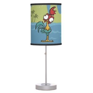Moana   Heihei - Very Important Rooster Desk Lamp