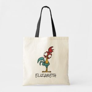 Moana | Heihei - Very Important Rooster Tote Bag