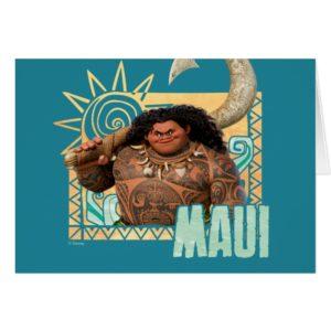 Moana | Maui - Original Trickster