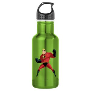 Mr. Incredible - Father's Day Stainless Steel Water Bottle