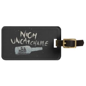 Pirates of the Caribbean 5 | Nigh Uncatchable Bag Tag