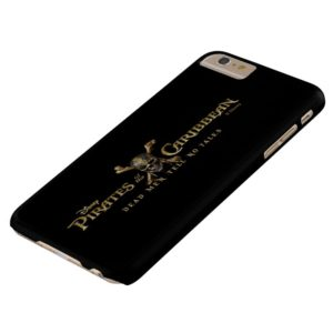 Pirates of the Caribbean 5 Skull Logo Case-Mate iPhone Case
