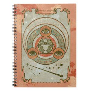 QUEENIE GOLDSTEIN™ Legilimency Graphic Notebook