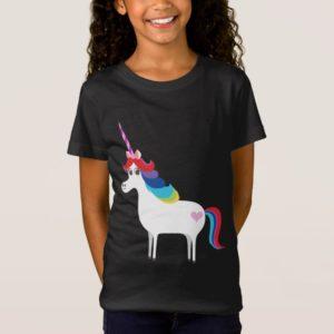 Rainbow Unicorn T-Shirt