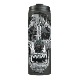 RAMPAGE | COME FIND ME THERMAL TUMBLER