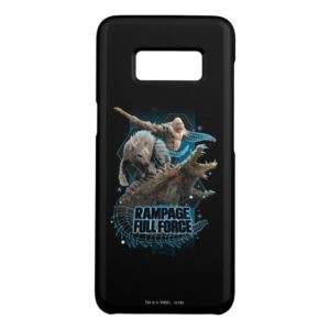 RAMPAGE | FULL FORCE Case-Mate SAMSUNG GALAXY S8 CASE