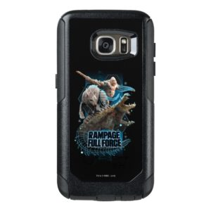 RAMPAGE   FULL FORCE OtterBox SAMSUNG GALAXY S7 CASE