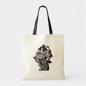 RAMPAGE | Three is Not a Crowd Tote Bag