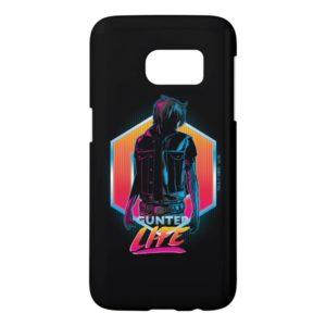 Ready Player One | Gunter Life Graphic Samsung Galaxy S7 Case