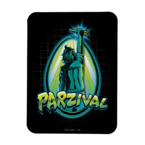 Ready Player One | Parzival With Key Magnet