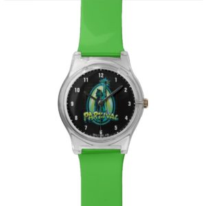 Ready Player One | Parzival With Key Wristwatch