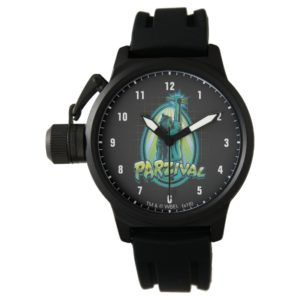 Ready Player One | Parzival With Key Wristwatch