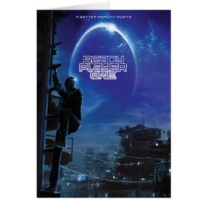 Ready Player One   Theatrical Art