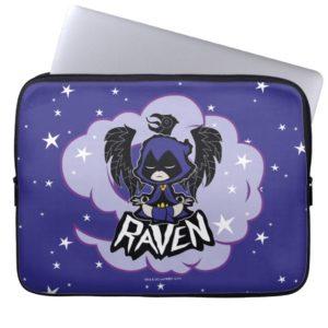 Teen Titans Go! | Raven Attack Computer Sleeve