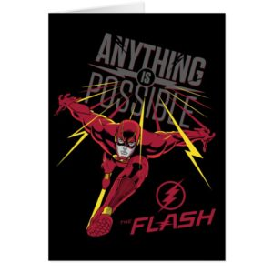 "The Flash | ""Anything Is Possible"""